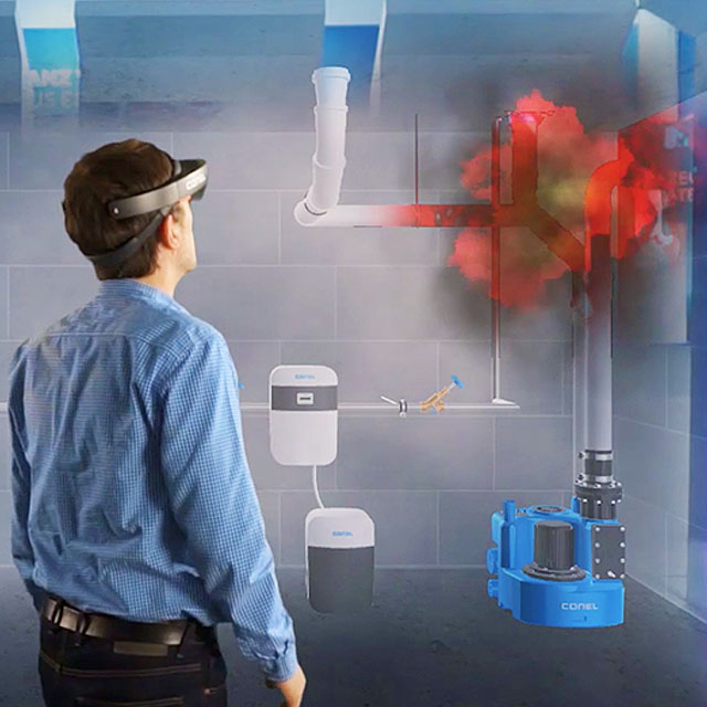 Ihr nächster Showroom ist in der Augmented Reality