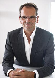 Udo Corleis | Gründer und Geschäftsführer