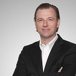 Henrik Otendal | Sander Meson Group